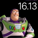 Skærmbillede fra Apple Watch Series 3