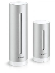 Netatmo vejrstation test