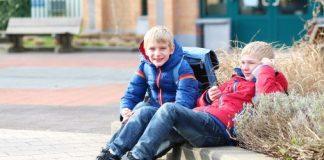 Danske børn får mobil når de begynder at gå alene hjem fra skole (Kilde: Telia)