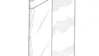 Samsungs seneste patent viser, at de drømmer om en telefon, hvor skærmen går fra forsiden og om på bagsiden af telefonen