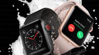 TEST: Apple skuffer ved manglede adgang til mobilnetværket fra Apple Watch. Series 3 er bestemt ikke imponerende.