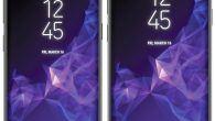 Tæt ved de fulde detaljer på Samsung Galaxy S9 og Galaxy S9+ er Evan (@EvLeaks) Blass. Læs her hvad du kan forvente.