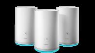 Lynhurigt Wi-Fi og dækning overalt i hjemmet. Huawei går nu ind på markedet for netværk i private hjem. Læs om WiFi Q2 her.