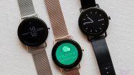 Amerikansk-ejede Skagen urer er klar med sit første ur med touchskærm og Android Wear.