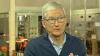 I en kommende opdatering til iPhone kan du selv vælge, om du vil nedsætte telefonens ydelse, når batteriet bliver slidt. Det udtaler CEO Tim Cook.