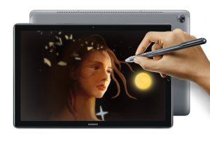 Huawei MediaPad M5 (Foto: Huawei)