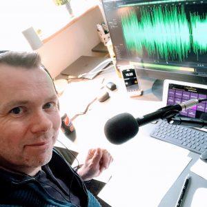 John G. Podcast