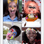Facebook Messenger Kids (Foto: Facebook)