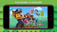 Den populære børne-applikation Nick Jr. Play er klar til de danske børnefamilier, og byder på masser af underholdning med Paw Patrol m.m.
