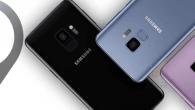 Samsungs kommende Galaxy S-telefoner ligner på mange måde deres forgængere. Se specifikationerne på Galaxy S9 og Galaxy S9+ her.