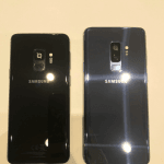 Lækkede billeder af Samsung Galaxy S9 og Galaxy S9+ (Kilde: GSMArena.com)