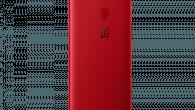 KORT NYT: OnePlus 5T, er nu klar i en ny farvevariant kaldet Lava Red.