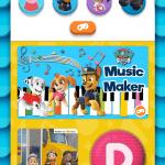 Nick Jr. Play applikationen lanceres i samarbejde med YouSee