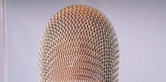 Mikrofon, Blue Yeti Pro, podcast
