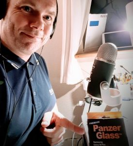 John G. i podcast