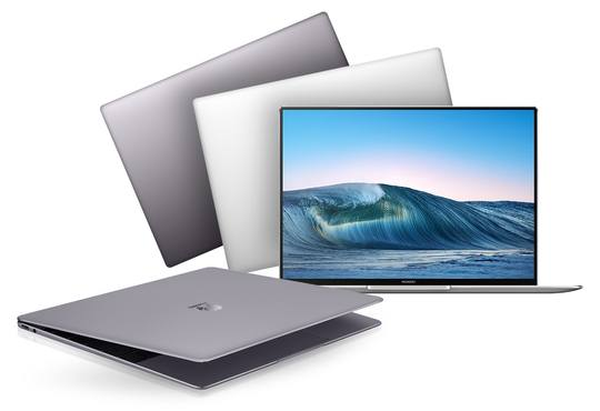 Huawei MateBook X Pro (Foto: Huawei)