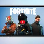 Fortnite kommer nu til iOS
