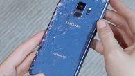 Samsungs seneste smartphone, Galaxy S9, er mere hårdfør end tidligere modeller og dens konkurrent iPhone X, men et cover er stadig en god idé.