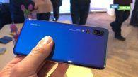 VIDEO: Se lowlight-egenskaberne i Huawei P20 og Huawei P20 Pro i denne video fra MereMobil.dk.