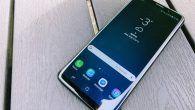 Nogle Galaxy S9-telefoner er efter sigende plaget af områder, hvor skærmen ikke reagerer på tryk.