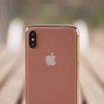 iPhone X i Blush Gold? (Kilde: Benjamin Geskin)