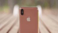 RYGTE: Rygterne svirrer om, at Apple er på vej med en ny farvevariant af iPhone X. Se den nye farvevariant Blush Gold her.