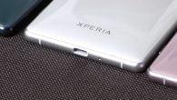 RYGTE: Sonys kommende flagskib Xperia XZ3 får angiveligt rekord mange megapixels at lege med.