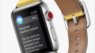 Der pustes der nyt liv i Apple Watch. Fremover kan Apple Watch bruges selvstændigt som en 'mobiltelefon', uden en iPhone er i nærheden.