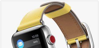 AppleWatch Series3