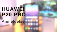 TEST: Kameraet er enestående, og Huawei P20 Pro holder strøm rigtigt længe. Desværre fejler telefonen for vildt på ét vigtigt punkt.