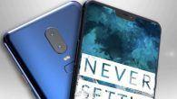 OnePlus 7 ventes, at blive den næste topmodel fra OnePlus. Telefonen er endnu ikke offentliggjort, men allerede nu har en coverproducent lækket billeder af telefonen.