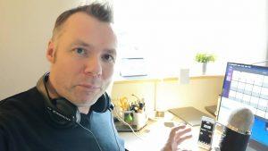 MereMobil.dk tech podcast