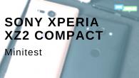 MINITEST: Sonys mindste topmodel leverer høj ydelse i et kompakt design, men der er kompromiser. Her kan du læse vores konklusioner i kort form.