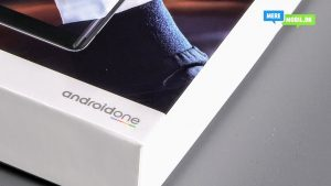 Android One salesbox