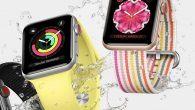 Apple Watch fastholder sin placering, som det førende smartwatch på markedet. Men de bliver åndet i nakken.