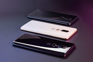 OnePlus 6 test
