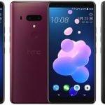 HTC U12+ (Kilde: EvLeaks)