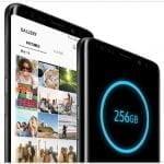 Galaxy S9 256 GB