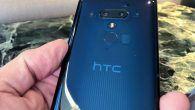 Her kan du læse alle detaljerne om HTC U12+. Kameraet i U12+ blandt de bedste på markedet. Den nye topmodel har ingen 'rigtige' knapper til volumen og power – knapperne er digitale.