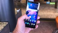 VIDEO: Jeg har haft HTC U12+ i hænderne. Her får du det første kig på sommerens topmodel fra HTC, der blandt andet scorer højt på kameraet og processorkraften.