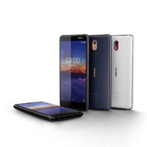 Nokia 3.1 (Foto: HMD Global)