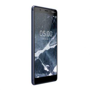 Nokia 5.1 (Foto: HMD Global)