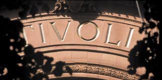 Betal med MobilePay i Tivoli (Kilde: MobilePay)