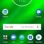 SC fra Moto G6 Plus