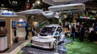 Som det første land i verden vil Tyskland arbejde for at tillade tests af flyvende taxier i en stor by.