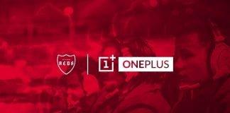 OnePlus har indgået samarbejde med det finske esport Helsinki Reds (Foto: OnePlus)
