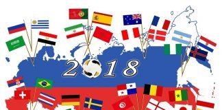 Fodbold VM 2018