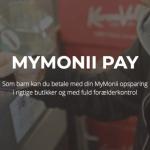 MyMonii Pay (Foto: MyMonii)