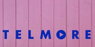 Telmore 2018 logo