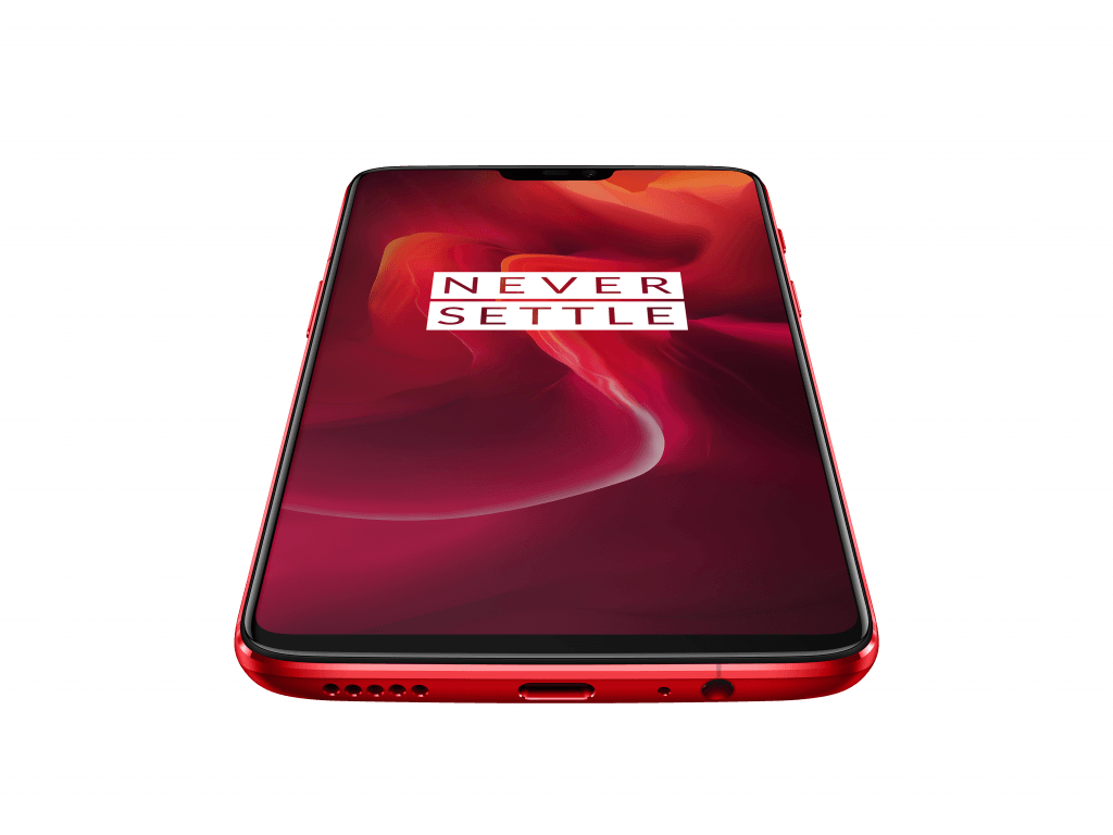 OnePlus 6 Red Edition (Foto: OnePlus)